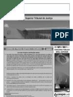 STJ12_Prova Analista Judiciário_conhecimentos básicos