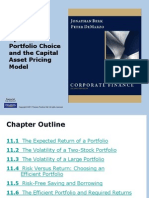 Berk Chapter11 Optimal Portfolio Choice Capm 111029180143 Phpapp02