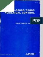 BNP-A3040 Meldas5000 Cnc