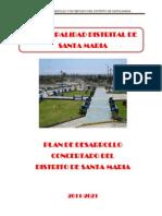 PDC Santa Maria