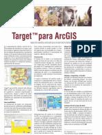 Articulo en INFOMINA Target ArcGIS