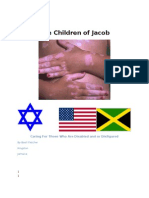 The Children of Jacob