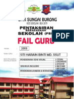 Fail Cover PBS