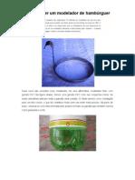 Tutorial - Como Fazer Um Modelador de Hamburguer(02 Pgs)_OK