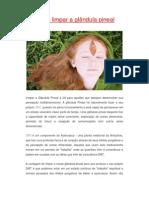Artigo - Como Limpar a Glândula Pineal(03 pgs)_OK