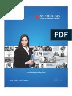 Symbiosis Prospectus