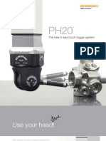 PH20 Brochure
