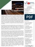 Viom Networks Factsheet