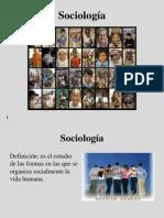 1Sociología