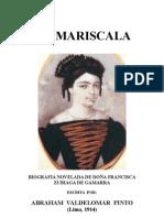 Abraham Valdelomar - La Mariscala - Biografia