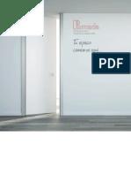 Catalogo 2012 Puertas
