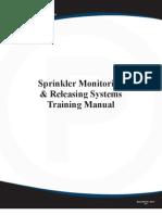 Sprinkler Monitoring Manual