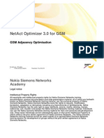 03 GSM Adjacency Optimisation OPT 3.0