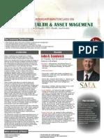 Islamic Wealth & Asset Management
