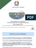 Piano Nazionale Per Lo Sviluppo Aeroportuale