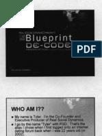 Rsdtyler durden blueprint man body language real social dynamics blueprint decoded slides malvernweather Image collections