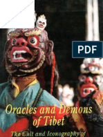 77475029 Oracles and Demons of Tibet the Cult and Iconography of the Tibetan Protective