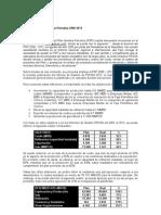 Analisis Del Plan Siembra Petrolera (2006 - 2012)