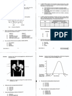 HKCEE 2004 Biology Paper 2