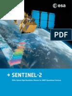 Sentinel-2 in General by ESA