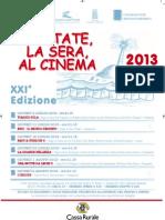 Mezzolombardo, Cinema Circolo '78