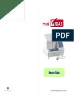 Minividas Immunoassay System Manual 2