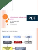 Patofisiologi Demam, Sesak Napas Dan Batuk