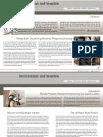 Newsletter Ausgabe 07 2013