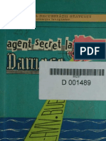 Agent Secret La Damasc
