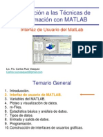 01 Interface Users Matlab