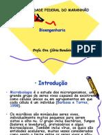 Bioengenharia Completo