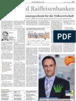 Volks- und Raiffeisenbanken