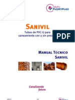 Manual Sanivil