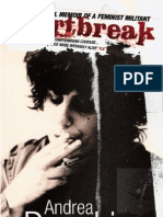 Heartbreak Andrea Dworkin
