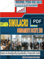 SIMULACRO 01A
