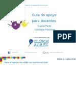 Fichas Docentes Autismo e Inclusión Parte 4