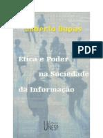 Gilberto Dupas - Ética e Poder na Sociedade de Informação