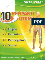 10 Penyakit Utama