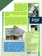 DRT Engenharia - Análise de Vibrações