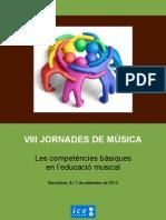 Publicacio Jornades Musica
