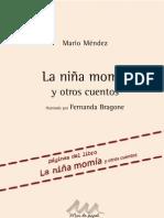 Pag La Nina Momia