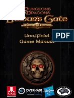 Pillars of Eternity Official Game Guide pdf | Elf (Dungeons