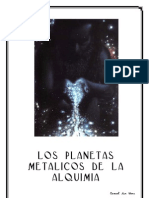Los planetas Metalicos de la alquimia.pdf