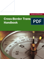 Cross-Border Transactions Handbook_Roeder