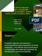 Caso Peru
