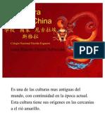 49780213 Cultura Antigua China