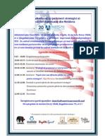 Invitație Consiliile Americane Moldova Eveniment Ziua Independenței SUA, 6 iulie, 2013
