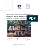 concesiones forestales comunitarias