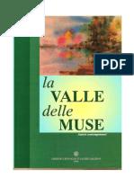 "Antologia ""La valle delle muse"""