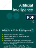 AI Intelligence